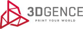 3DGence logo